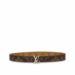 Louis Vuitton LV Iconic 30MM Reversible Belt