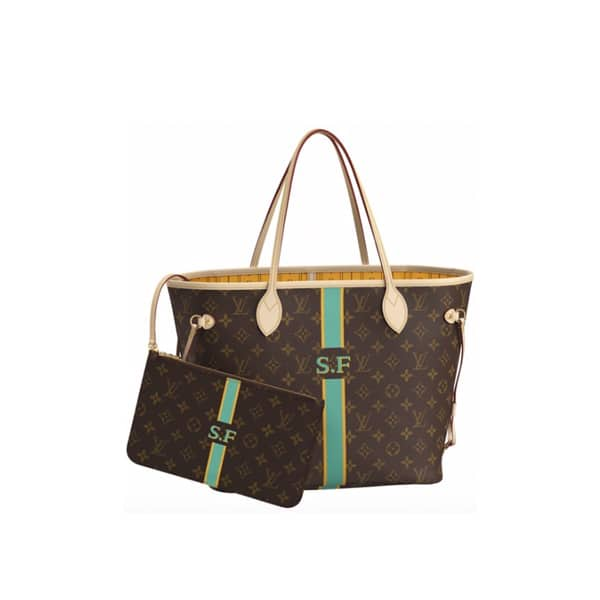 49a9a6f081a9 Louis Vuitton Neverfull Bag Reference Guide