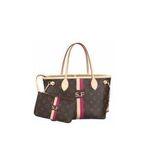 Louis Vuitton Mon Monogram Neverfull PM Bag