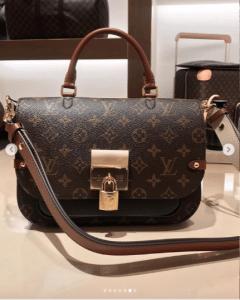 Preview Of Louis Vuitton Pre Fall 2019 Bag Collection
