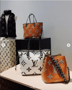 Louis Vuitton Monogram Giant Animal Neverfull and NeoNoe Bags