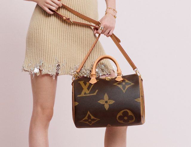 f53f4554c262 Louis Vuitton Pre-Fall 2019 Archives | Spotted Fashion