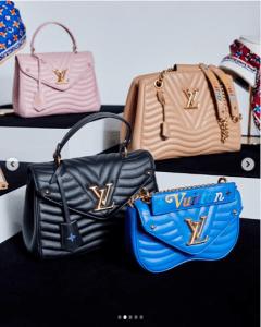 Borse Louis Vuitton New Wave