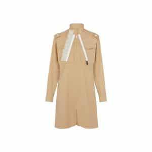 Louis Vuitton Officer Dress