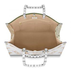 Louis Vuitton Onthego Tote Bag 1