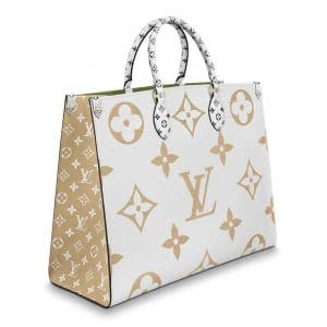 Louis Vuitton Onthego Tote Bag 2