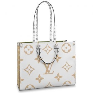 Louis Vuitton Onthego Tote Bag 3