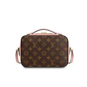 Louis Vuitton Saintonge Bag 1
