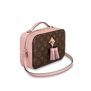 Louis Vuitton Saintonge Bag 2