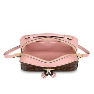 Louis Vuitton Saintonge Bag 3