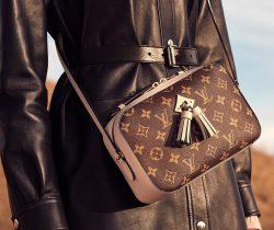 6d83e10210ea Louis Vuitton Saintonge Bag Reference Guide