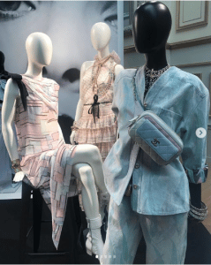 Chanel Cruise 2020 Collection 1
