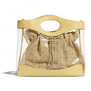 Chanel PVC 31 Bag 1