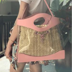 Chanel PVC 31 Bag 2