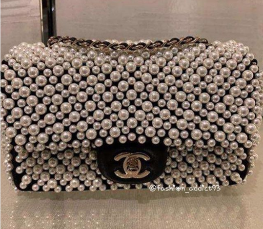 41a28e5f72 Chanel Spring/Summer 2019 Runway Bag Collection - Chanel By The Sea ...