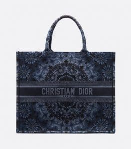 Dior Book Tote Bag 1