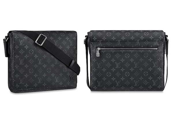 Borsa MM distretto Louis Vuitton