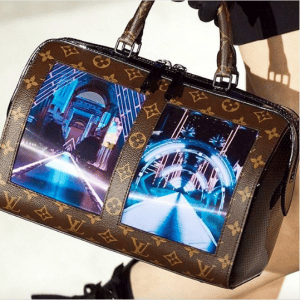 Louis Vuitton Monogram Canvas of the Future Speedy Bag 2