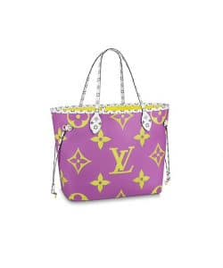 Louis Vuitton Monogram Giant Neverfull Bag 1