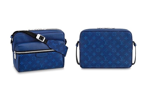 Louis Vuitton Outdoor Messenger Bag