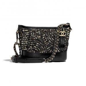 1962f725610013 Chanel Métiers d'Art Paris-New York 2019 Bag Collection | Spotted ...