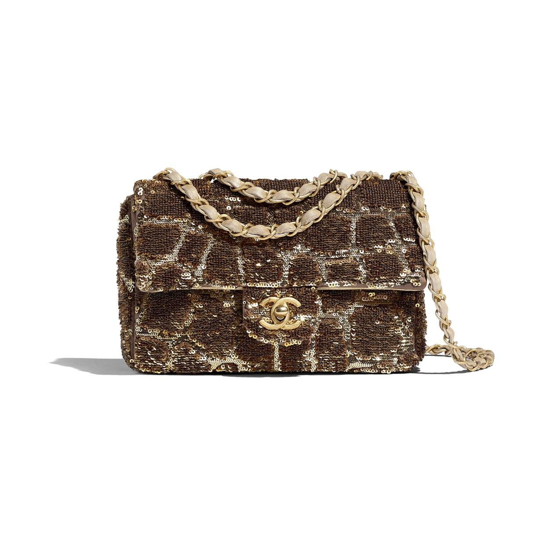 Chanel M 233 Tiers D Art Paris New York 2019 Bag Collection