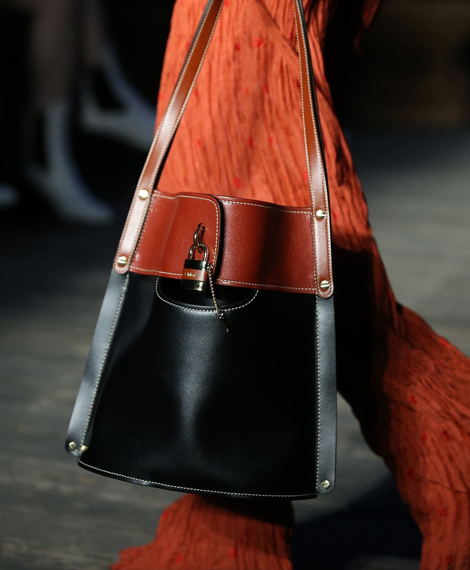 Chloe Resort 2020 Runway Bag Collection