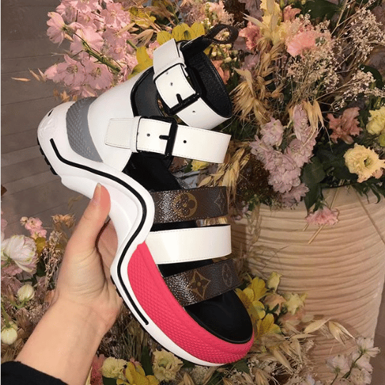 Top Five Summer Sandals for 2019