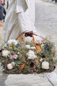 Louis Vuitton Floral Embellished Keepall Bag - Spring 2020