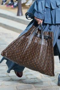 Louis Vuitton Monogram Canvas Tote Bag - Spring 2020