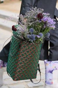Louis Vuitton Monogram Tufted Canvas Top Handle Bag - Spring 2020