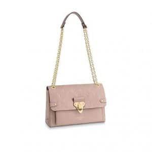 Louis Vuitton Vison Vavin Bag