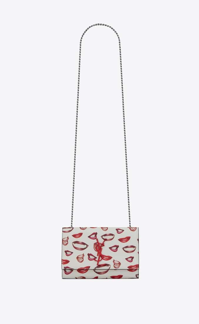 abefaff551 Saint Laurent Pre-Fall 2019 Bag Collection | Spotted Fashion