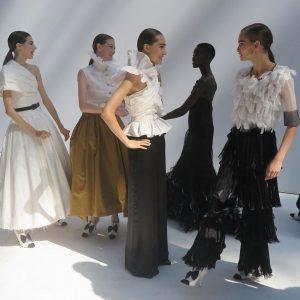 Chanel Fall-Winter 20192020 Haute Couture-hairbysammcknight