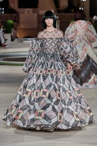 Fendi Fall 2019 Haute Couture 15