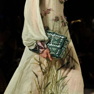 Fendi Fall 2019 Haute Couture
