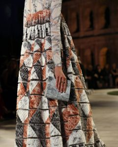 Fendi Fall 2019 Haute Couture fendi 4