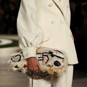 Fendi Fall 2019 Haute Couture harpersbazaarmy 2