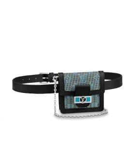 Louis Vuitton Dauphine Bumbag Belt Bag - Fall 2019