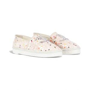 chanel-espadrilles-coral-white-transparent-tweed-pvc1