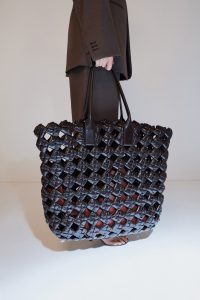 Bottega Veneta Interacciato Tote - Resort 2020
