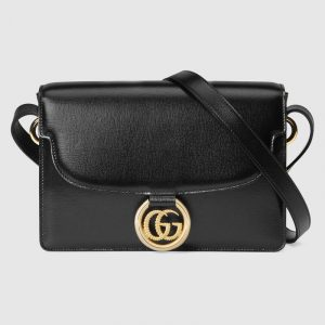 Gucci Black Small Shoulder Bag