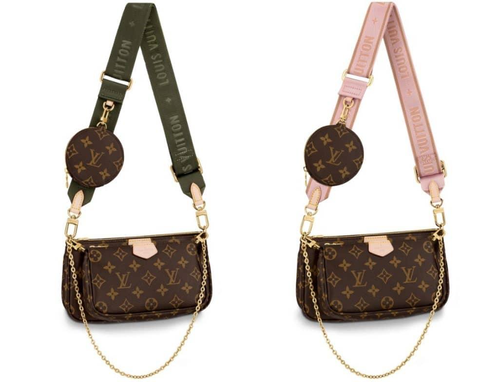 Louis Vuitton Multi Pochette Accessoires Featured