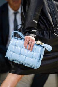 Bottega Veneta Baby Blue Cassette Bag - Spring 2020