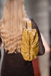 Bottega Veneta Large Chain Pouch Shoulder Bag - Spring 2020