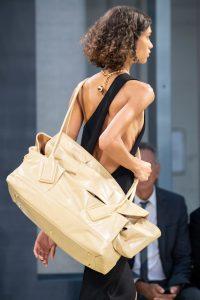 Bottega Veneta Oversized Tote Bag Spring 2020