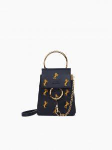 Chloe Faye Bracelet 'Little Horses' Bag