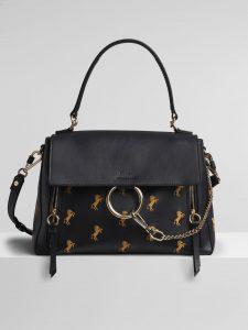 Chloe Medium Faye 'Little Horses' Bag