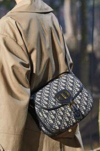 Dior Vintage Messenger Bag - Spring 2020
