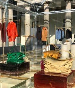 Bottega Veneta Oversized Tote - Spring 2020